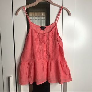 Timing Cami Blouse L